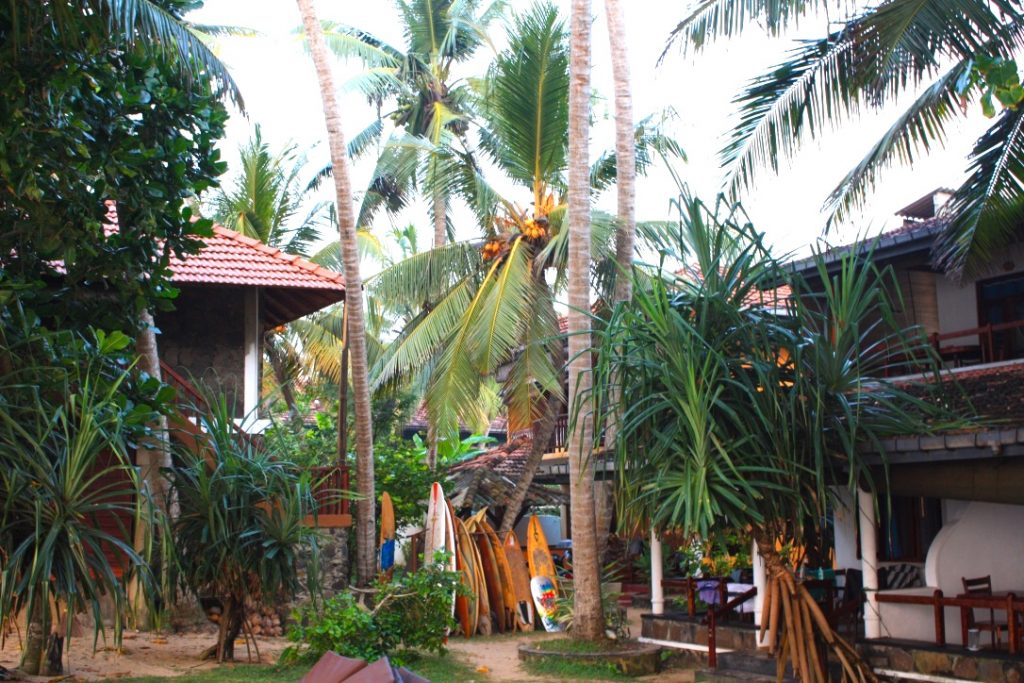 Rathna Guesthouse