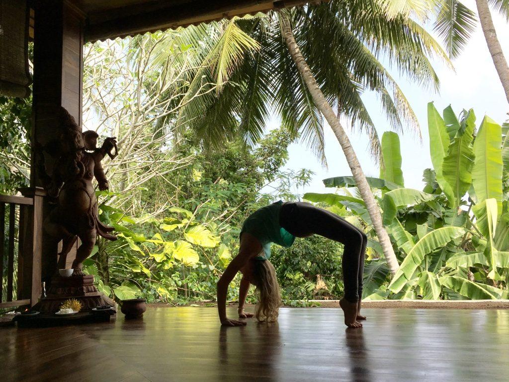 Sri Yoga Shala